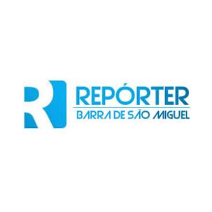 Repórter Barra de São Miguel