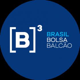 B3 - Bolsa de Valores